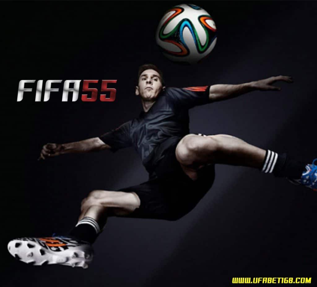 FIFA55สมัคร
